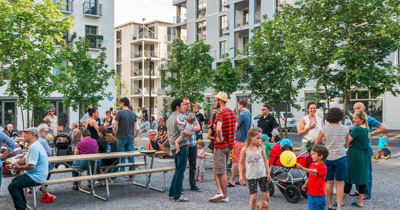 Cooperative di abitazione a Zurigo: quali visitare e dove dormire