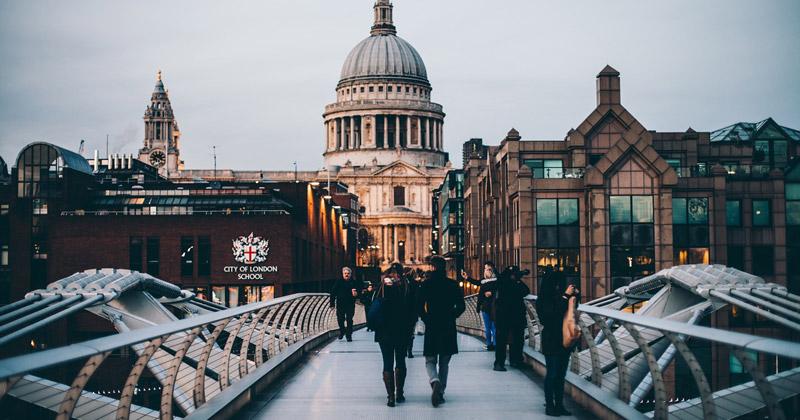 Londra: un viaggio attraverso una città in continua evoluzione