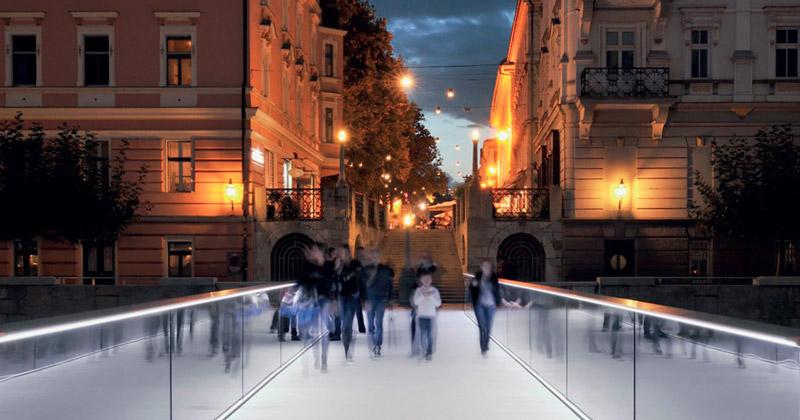 Lubiana: alla scoperta della nuova generazione di architetti sloveni