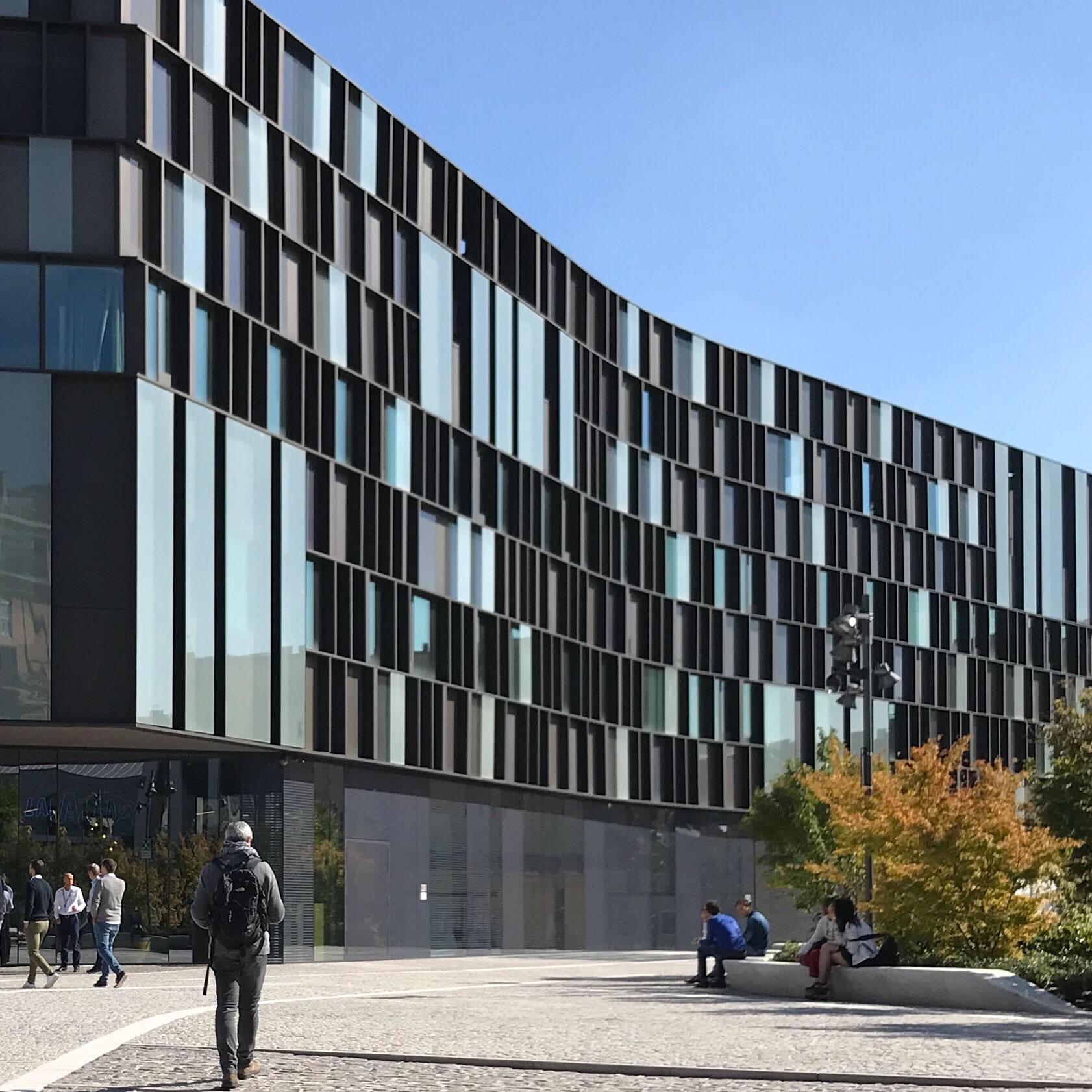 Lavoro Per Architetti Torino torino in 2 giorni, un percorso di architetture e svago all