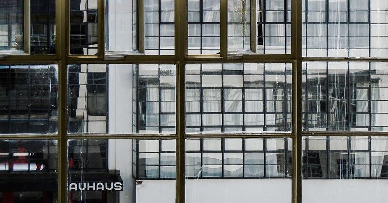 100 Anni Bauhaus. Viaggio a Weimar, Dessau e Berlino, le storiche tre sedi della scuola
