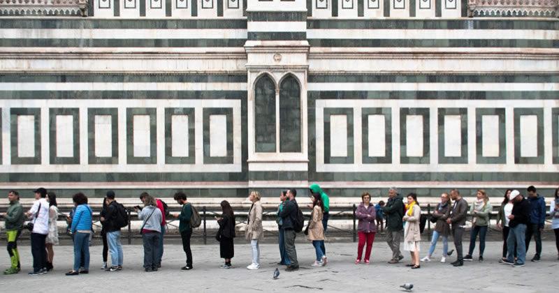 Firenze in 2 giorni, itinerario per architetti che non amano i turisti
