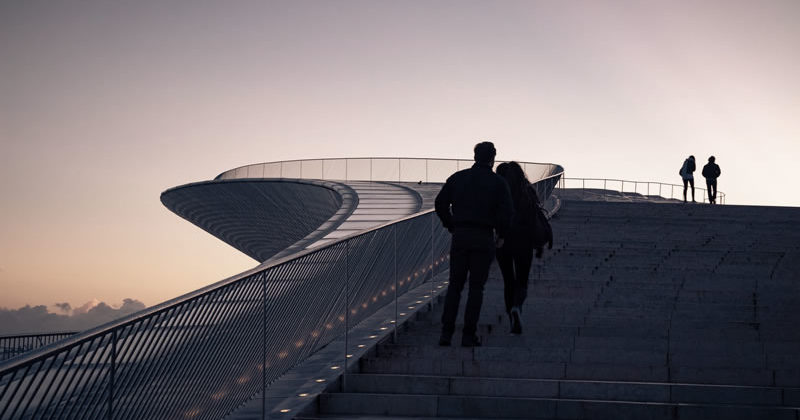 Lisbona e la scuola di Oporto. 5 giorni nel cuore dell'architettura contemporanea portoghese