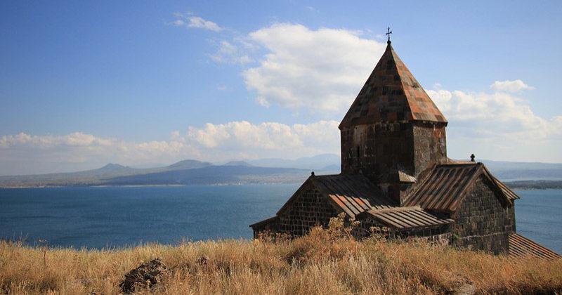 Alla scoperta dell'Armenia, viaggio studio con esperti e architetti locali