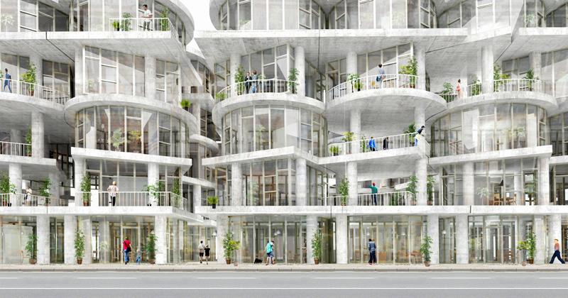 New york affordable housing challenge per la carenza di for Alloggi per studenti new york