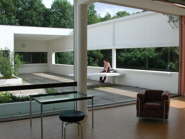Forum le corbusier ed altri for Designer interni famosi