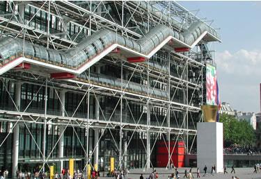 Parigi professione architetto viaggi e architettura for Architettura a parigi