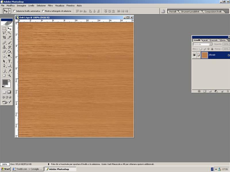 Come creare un effetto Graffiti in Adobe Photoshop